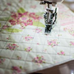 How to sew from a pattern