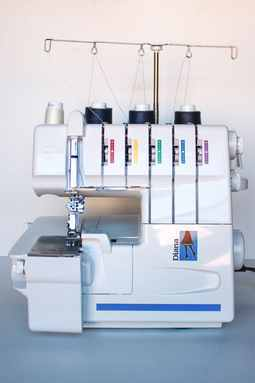 Should you buy a serger?