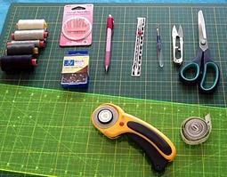 What Supplies Are Needed for Sewing