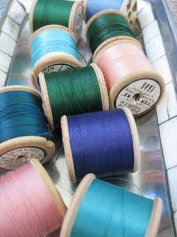 What is The Shelf Life of Sewing Thread