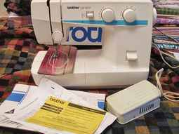 can everyone use the same sewing machine