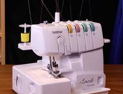 Brother-1034D-3-4-Thread-Serger-with-Differential-Feed