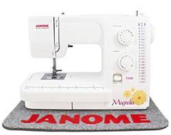 Janome-Sewing-Machine-Dimensions