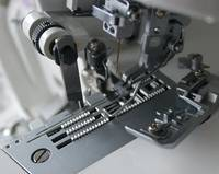 White-534-Serger-Locks-Up