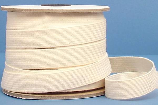 5 Elastic Fabric Types What Is Elastic Made Of