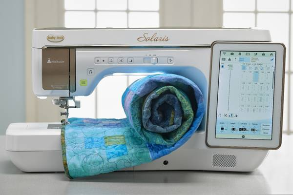 Babylock-Solaris-Sewing-Machine-Price-and-Our-Review