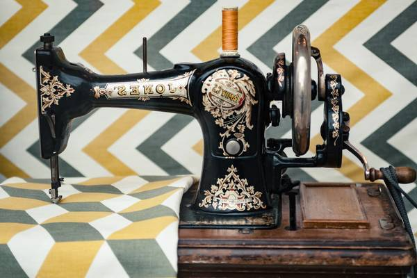 Complete Sewing Machine Brands List