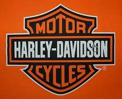 Harley-Davidson-Quilt-Fabric