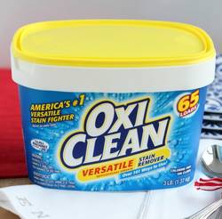 Can-You-use-OxiClean-on-Satin