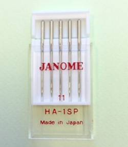 Janome-Serger-Needles-HA-1sp