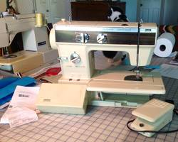Montgomery-Ward-Sewing-Machine-1980