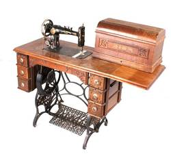 Montgomery-Ward-Sewing-Machine-Timeline