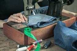Repairing-with-a-Sewing-Machine