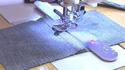 Serging-Over-Thick-Seams