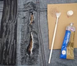 Does-Fabric-Glue-Work-On-Denim