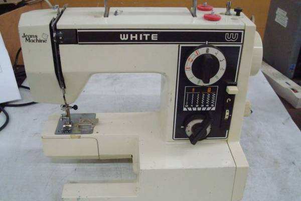 White-Sewing-Machine-Guide-Models-Value-History-Review