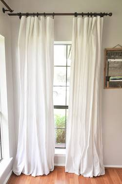 How-to-Bleach-Linen-Curtains