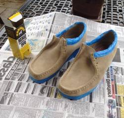 How-to-Paint-Suede-Shoes