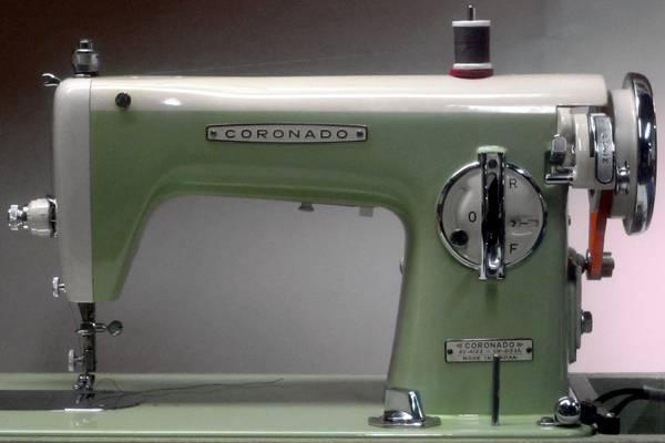 The-Vintage-Coronado-Who-Made-Coronado-Sewing-Machines