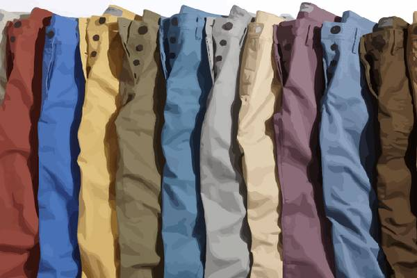 What-Fabric-are-Chinos-Made-From-Best-Fabric-for-Chinos