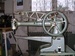 Adler-Sewing-Machine-History