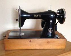 We Buy Used Sewing Machines