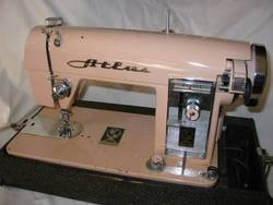Atlas-Sewing-Machine-History