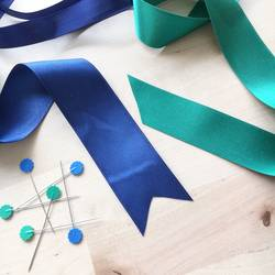How-to-Stop-Satin-Ribbon-from-Fraying