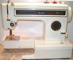 Kenmore-Sewing-Machine-Won't-Turn-On