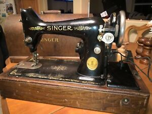 How And Where to Sell Sewing Machines (Vintage, Online)