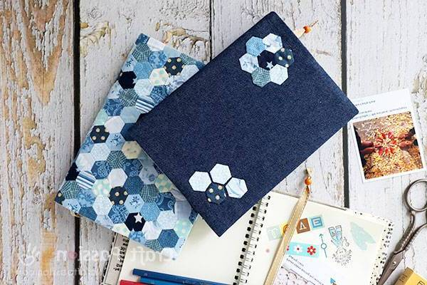 Best-Fabric-For -Book-Covers-(How-To-Make,-Sew-or-No-Sewing)