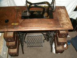 Finding-an-Old-Singer-Sewing-Machine-Manual