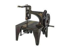 Old-Singer-Sewing-Machine-Models