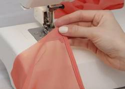 Sewing-Chiffon-Tension