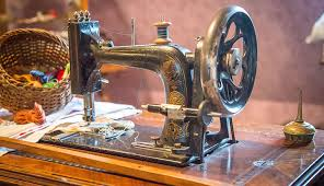 Singer-Sewing-Machine-History-Timeline