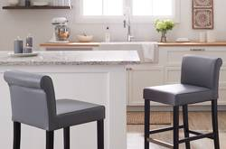 Best-Fabric-for-Counter-Stools