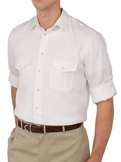 Best-Material-Shirt-for-Hot-Weather