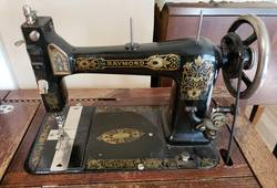 Finding-a-Raymond-Sewing-Machine-Manual