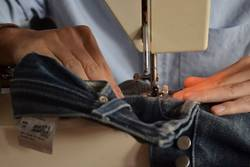 Is-Denim-Easy-To-Sew