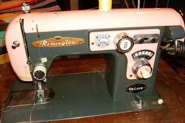 The-Old-Remington-Sewing-Machine-Models-History-Value