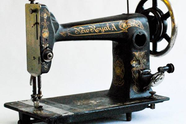 The-Old-Royal-Sewing-Machine-Company-Value-Models