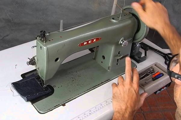 The-Rex-Sewing-Machine-Company-History-Cost-Review