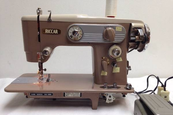 The-Riccar-Sewing-Machine-Models-Company-Value-Review