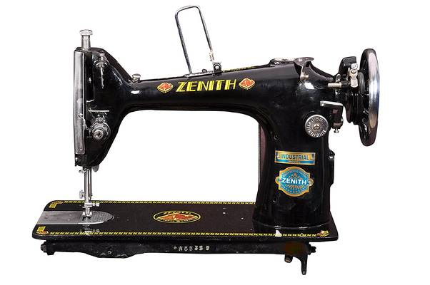 The-Vintage-Zenith-Sewing-Machine-Company-Price-and-Review