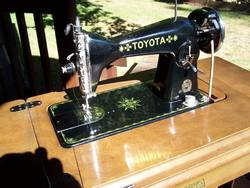 Toyota-Sewing-Machine-History