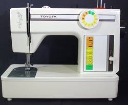Toyota-Sewing-Machine-Models