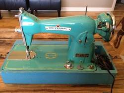 Universal-Sewing-Machine-Models