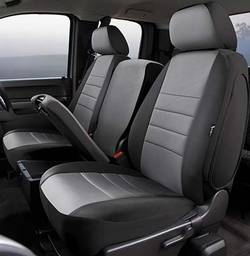 Are-Neoprene-Seat-Covers-Hot-in-Summer