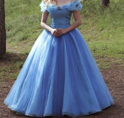How-Much-Fabric-in-Cinderella's-Dress
