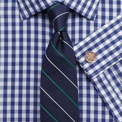 Best-Tie-Pattern-For-a-Checkered-Shirt